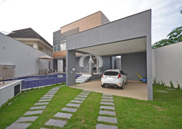 Casa Duplex Parque das Palmeiras Recreio dos Bandeirantes