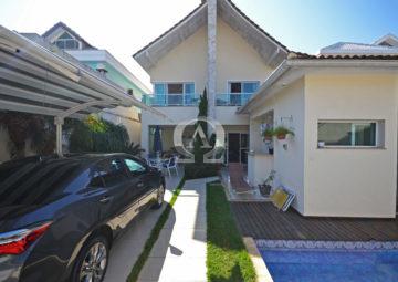 Casa Triplex Parque das Palmeiras Recreio dos Bandeirantes