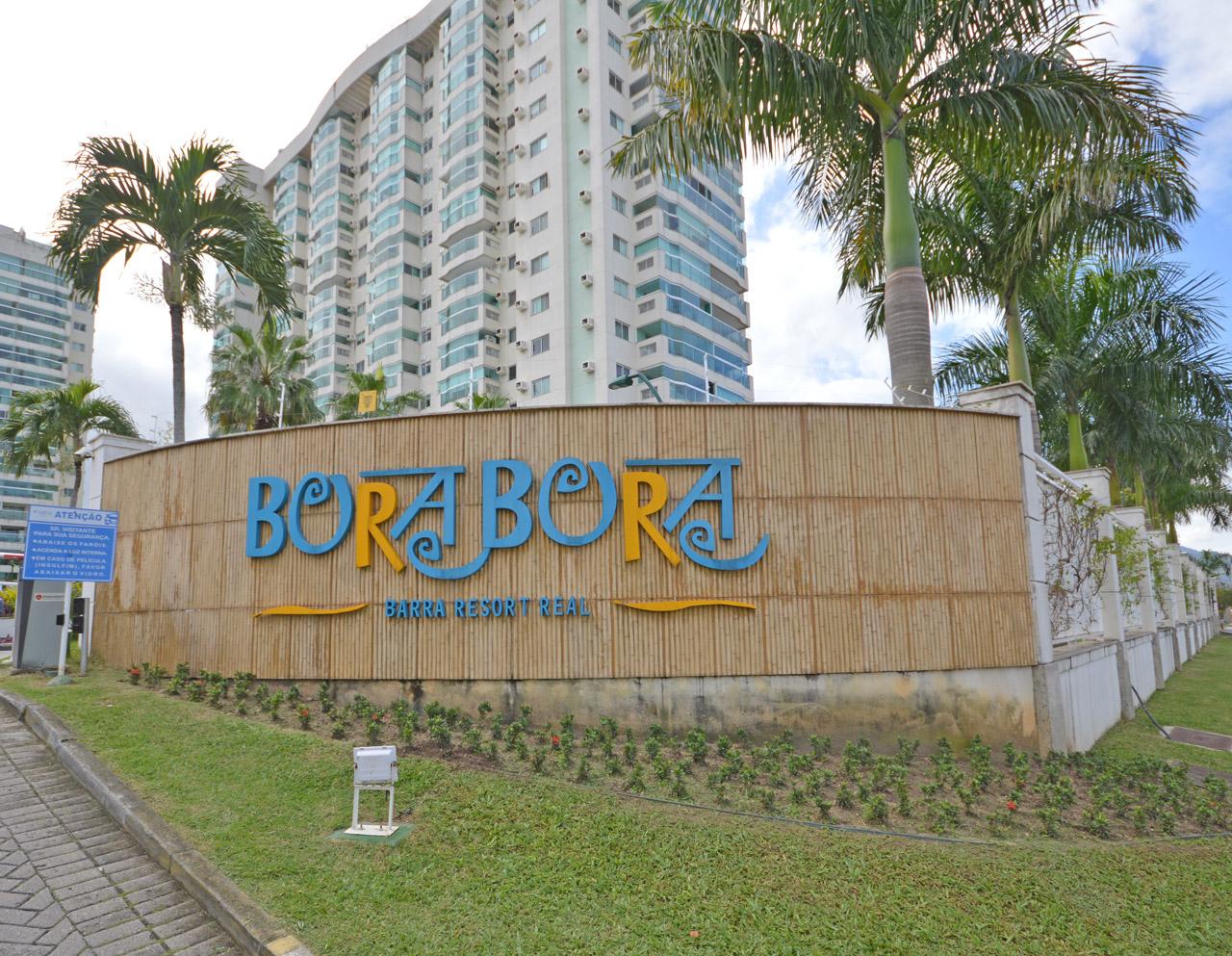 Bora Bora Resort Real