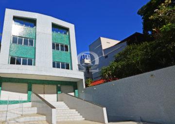 Prédio Comercial Barra da Tijuca