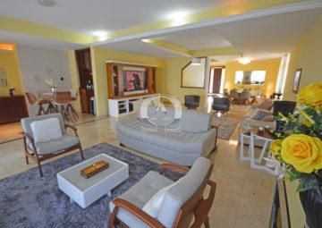 Casa Triplex Jardim Ibiza Barra da Tijuca