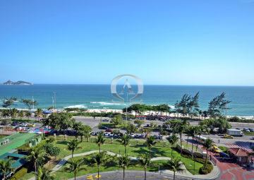Apartamento OceanFront Barra da Tijuca