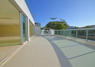 Cobertura Duplex Barra da Tijuca