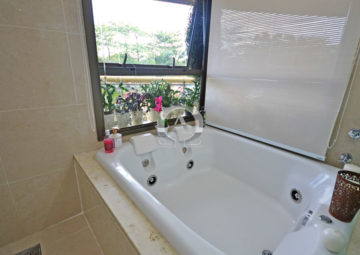 Salão de Banho Suíte Master