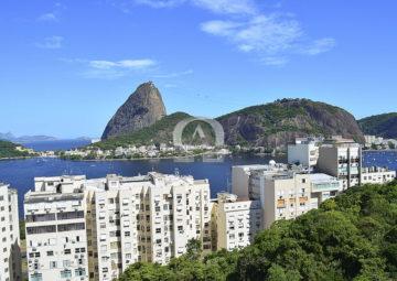 Cobertura Linear Flamengo