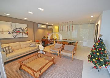 Apartamento Linear Jardim Oceânico