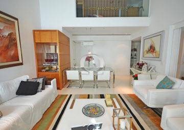 Apartamento Duplex Península Excellence Barra da Tijuca