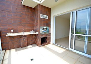 Apartamento Alphaland Barra da Tijuca
