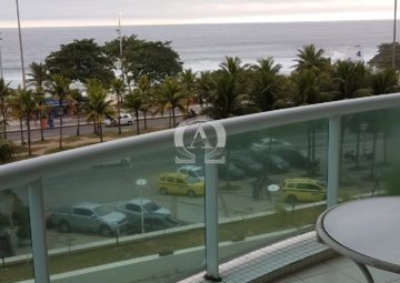Apartamento Wyndham Rio Barra Barra da Tijuca