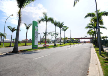 Terreno Alphaville Barra Da Tijuca