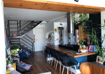 Cobertura Duplex Cidade Jardins Barra da Tijuca