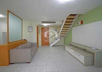 Cobertura Duplex Next Barra da Tijuca