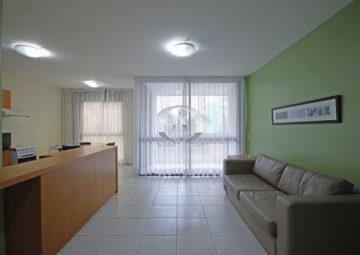 Apartamento Next Barra da Tijuca