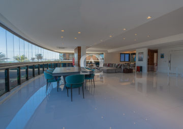 Apartamento Ocean Star Barra da Tijuca