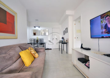 Apartamento Ventanas Nature Resort Barra da Tijuca
