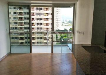 Apartamento Mirante Cruzeiro do Sul Barra da Tijuca