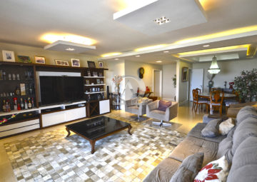 Apartamento Nova Ipanema Barra da Tijuca
