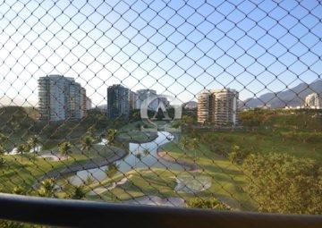 Apartamento Golden Green Barra da Tijuca