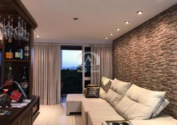 Apartamento Novo Leblon Barra da Tijuca