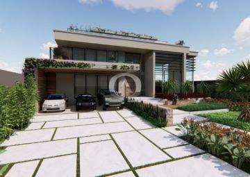 Casa Triplex Villaggio Felicità Barra da Tijuca