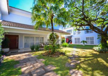 Casa Duplex Santa Helena Barra da Tijuca